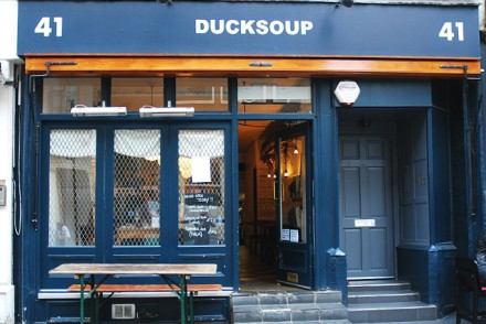 Duck Soup SOho