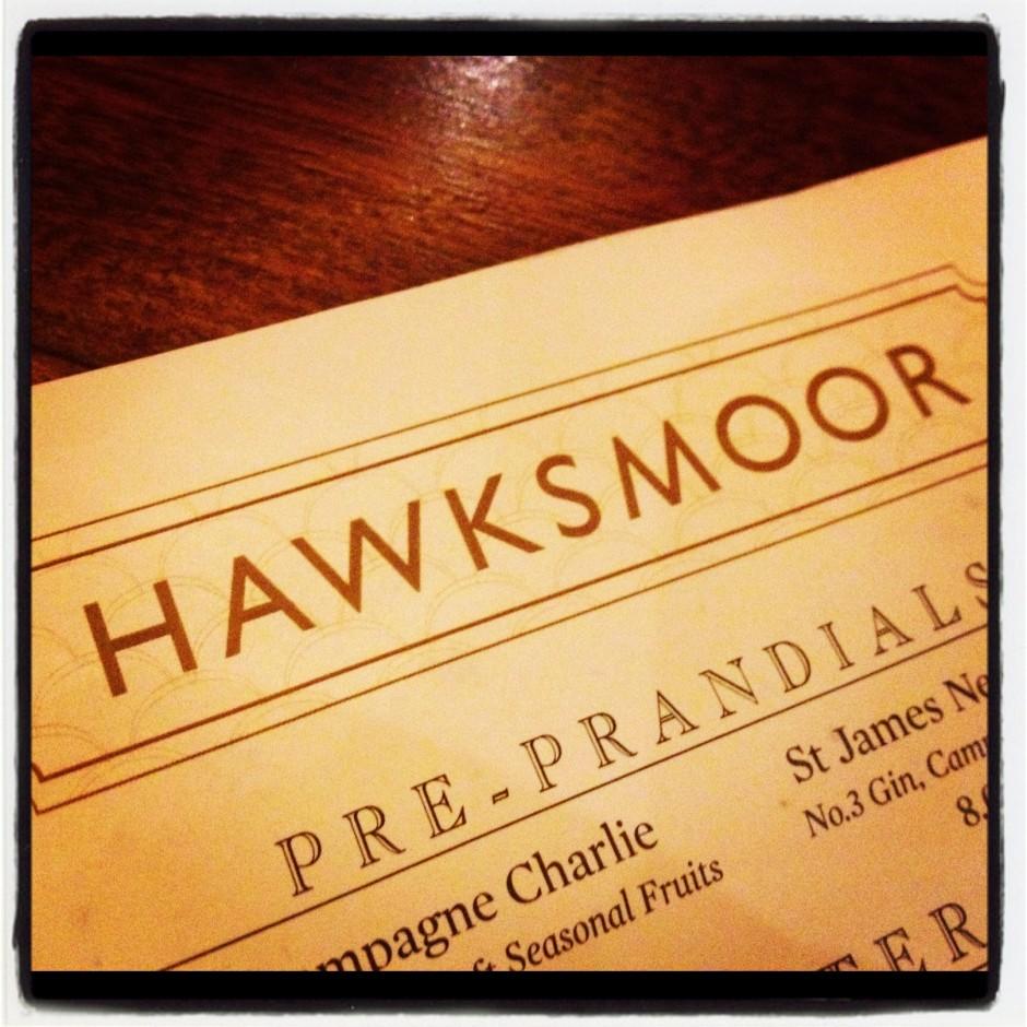 Hawksmor