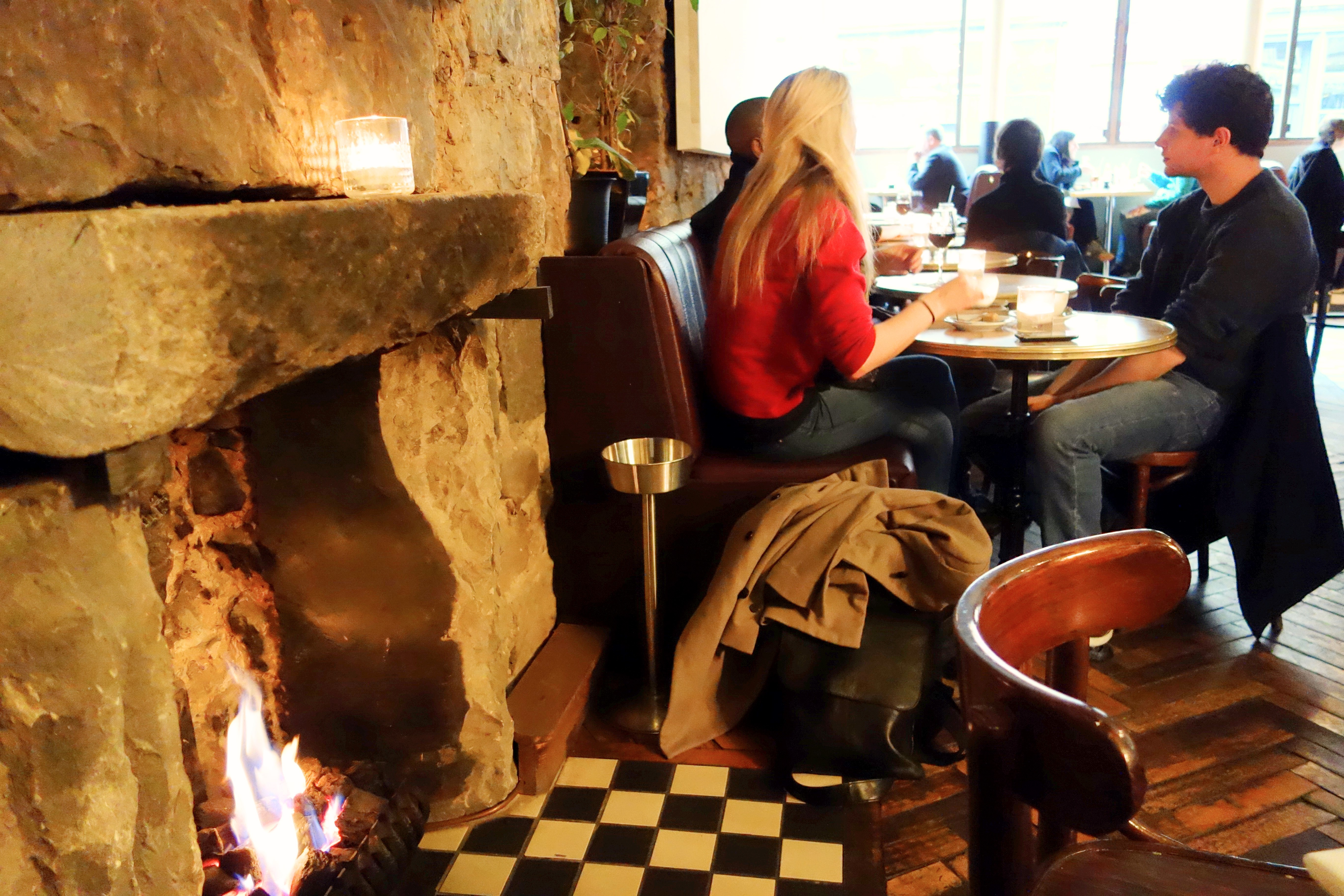 Kelvingrove Cafe