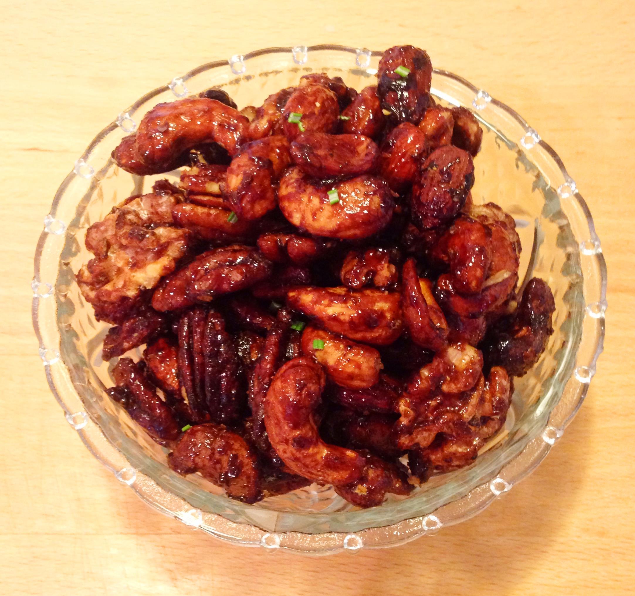 NUTS .5