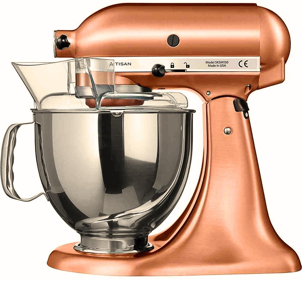 Copper Kitchenaid