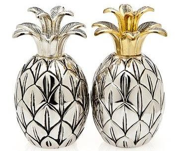 Salt & Pepper Pineapples
