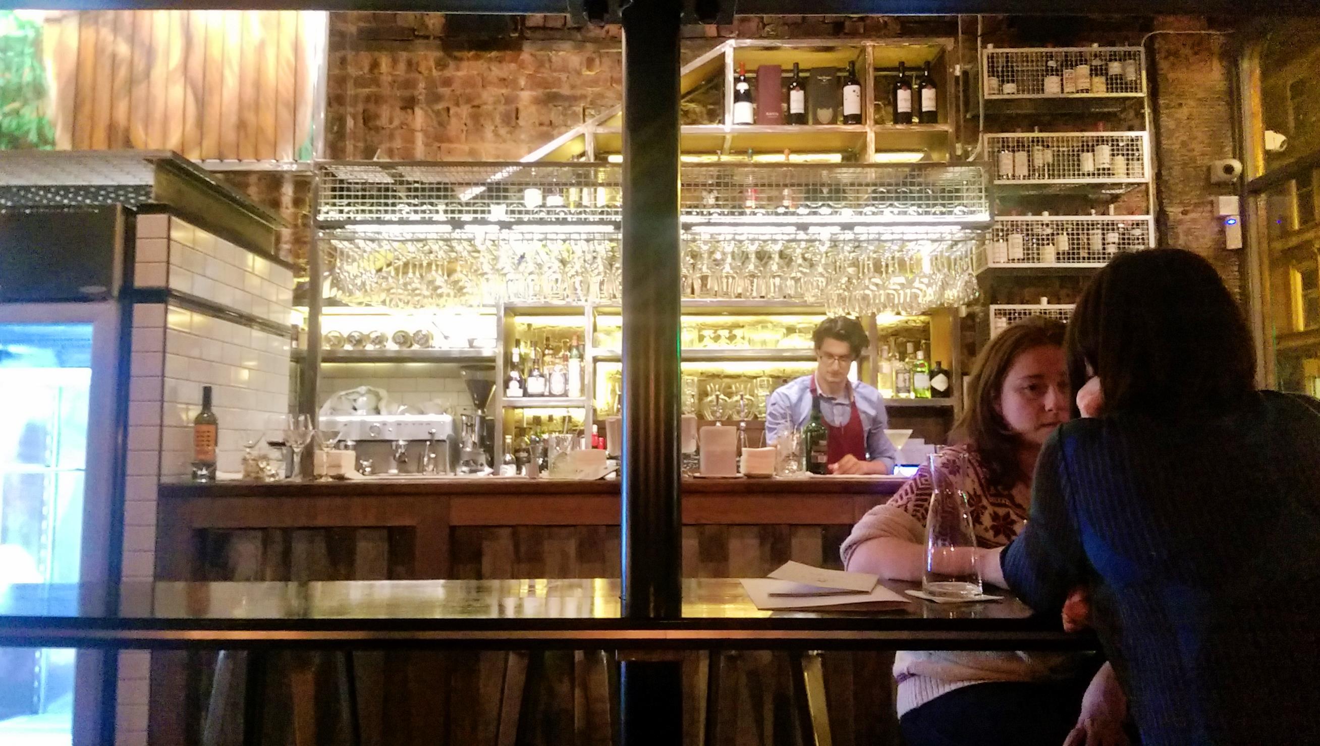 Katie S Bar Glasgow Drinks Menu