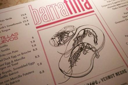 Barrafina (2)