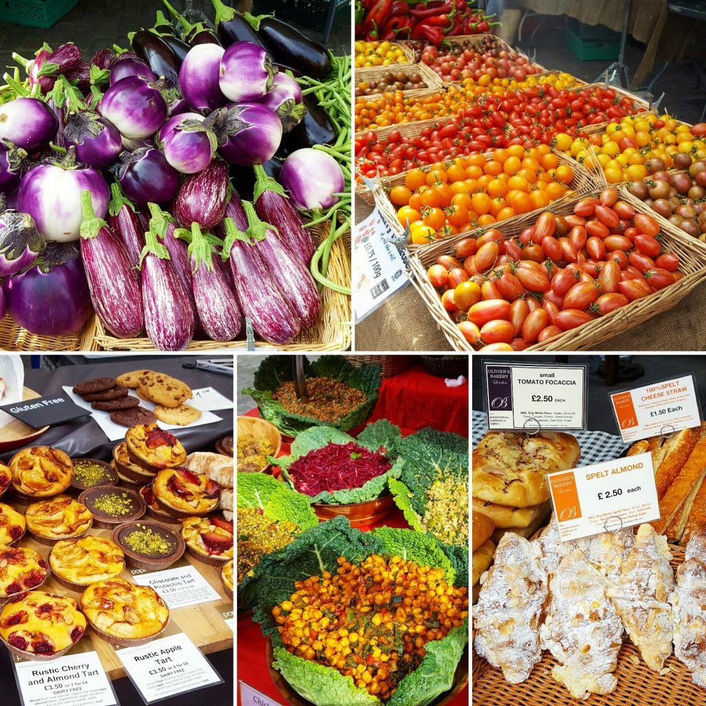 Putney Market