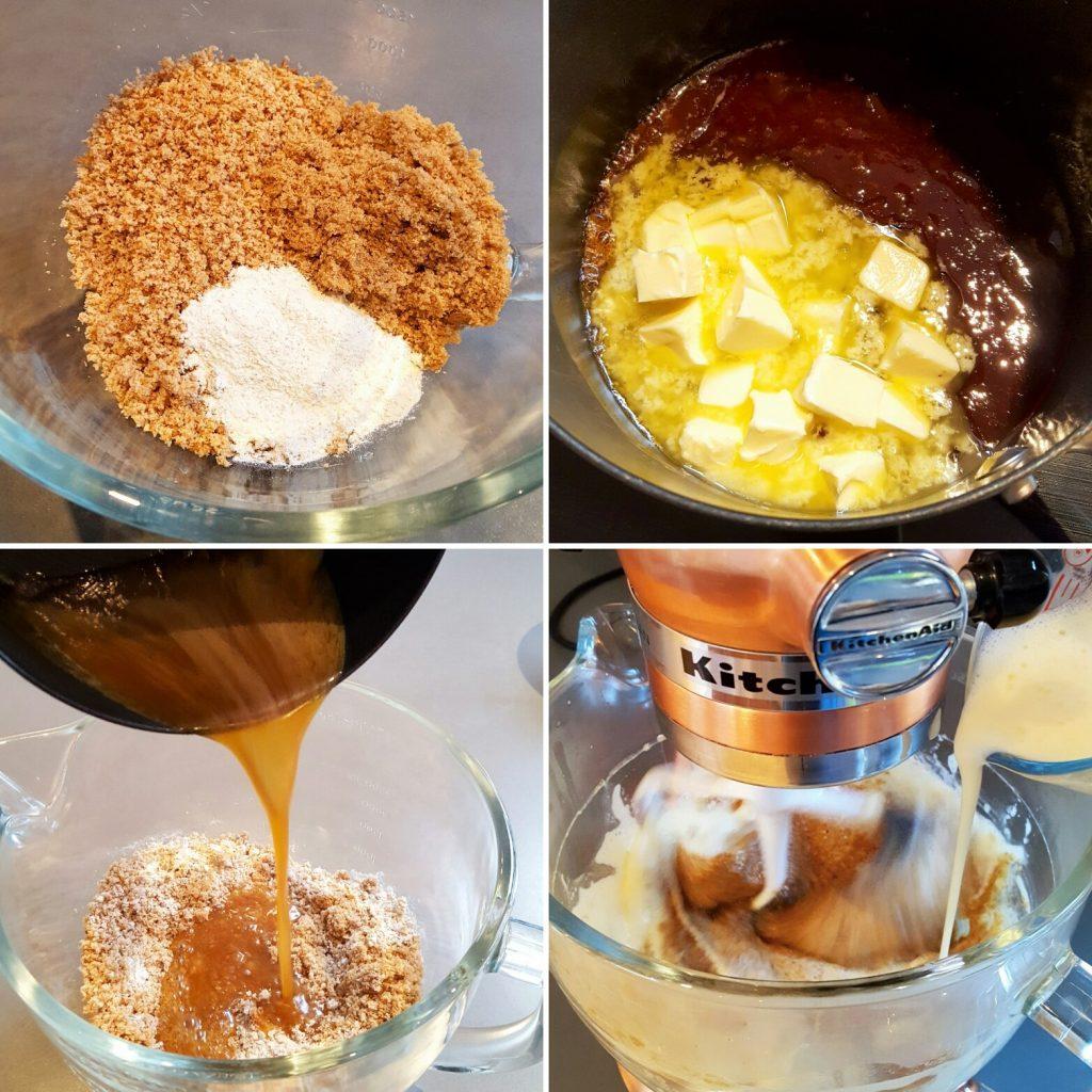 marmalade-pudding