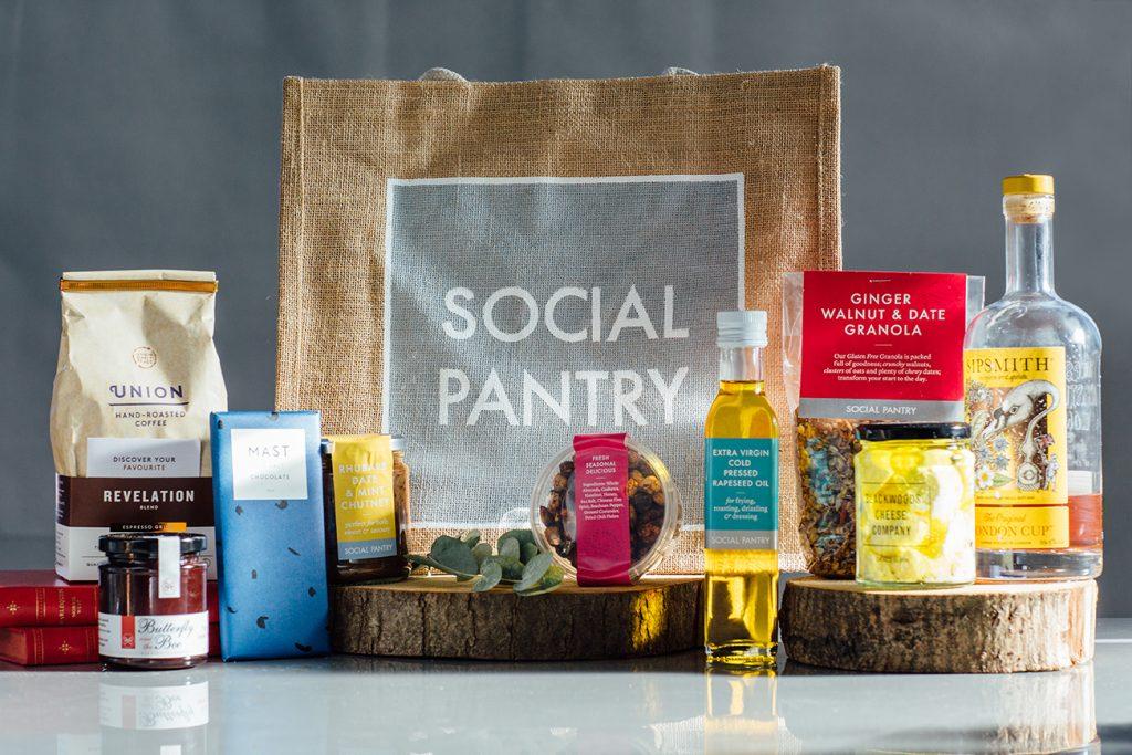 social-pantry